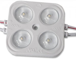 Moduł LED OSRAM DURIS S5 SMD 6000K 3W